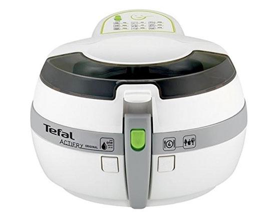 Tefal Fritteuse FZ 7010 Actifry Essential für 99,95€ inkl. Versand (statt 209,59€) • Sparen im ...