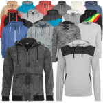 Urban Classics Herren-Hoodies in verschiedenen Varianten für jeweils 19,90€ inkl. Versand