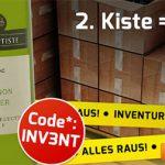 Weinvorteil: Weinpakete zum halben Preis + weitere 25% Rabatt