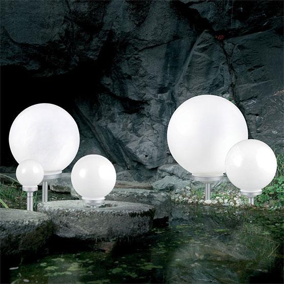 Led Garten Solarkugeln Im Set Für 1999 Inkl Versand Sparen Im