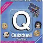 Ravensburger Quizduell Brettspiel für 19,99€ inkl. Versand