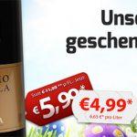 6 Flaschen Señorio de Prayla Rioja DOCa Reserva für 26,44€ inkl. Versand