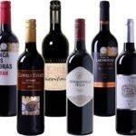 Weinvorteil: Wein Probierpakete mit 6 Flaschen ab 27,99€