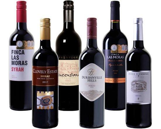 Probierpakete Wein Weinvorteil Deal Angebot
