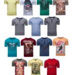 Cipo & Baxx T-Shirts 28 verschiedene Modelle für je 11,95€ inkl. Versand
