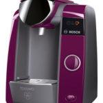 Bosch Tassimo Joy T43 beim Kauf von 8 Packungen T-Discs