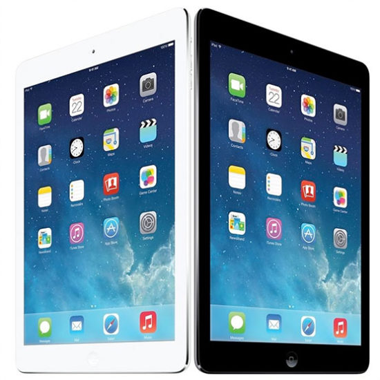 apple ipad air retina günstig angebot tablet apple
