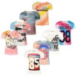 Stylische Herren T-Shirts verschiedene Varianten für je 8,90€ inkl. Versand