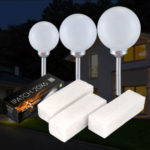 LED-Beleuchtung für den Garten in unterschiedlichen Varianten für je 19,99€ inkl. Versand