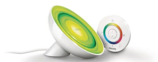philips livingcolors bloom led stimmungslicht