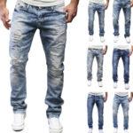 Merish Jeanshosen verschiedene Varianten für je 24,90€ inkl. Versand