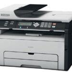 Ricoh SP 204SFNW – WLAN Mono Laserdrucker, Scanner, Kopierer & Fax für 89,95€ inkl. Versand