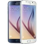 Samsung Galaxy S6 – 32 GB in schwarz oder weiß für je 499,00€ inkl. Versand