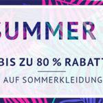 Hoodboyz: Summer Sale mit 80% Rabatt + 20€ Extra-Rabatt
