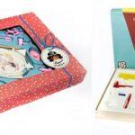 Original DDR-Spiele Puppendoktor oder Kinderfrisör von VEB Meiningen für 9,90€ inkl. Versand