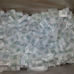 10kg Spülmaschinentabs 12-in-1 (ca. 500 Stück) für 23,90€ inkl. Versand