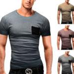 Merish Herren T-Shirts für je 12,90€ inkl. Versand
