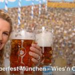 Oktoberfest inkl. Übernachtung im Wies'n Camp + Extras ab 39,40€ p.P.