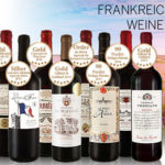 Frankreichs beste Weine im Paket: 10 Flaschen Rotwein für nur 49,90€ inkl. Versand (statt 125,70€)