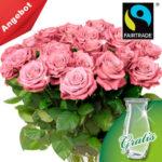 FloraPrima: Verschiedene Blumensträuße zum Schnäppchenpreis