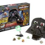 Angry Birds Star Wars Jenga Rise of Darth Vader Spiel ab 9,47€ inkl. Versand (statt 18,49€)