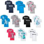 Bench: 2er-Pack T-Shirts für 19,99€ inkl. Versand