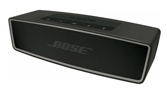 Bluetooth Lautsprecher Angebot Deal Bose Soundlink