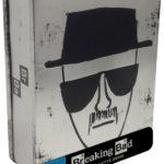 Breaking Bad – Tin Box (Limited Edition) die komplette Serie auf Blu-ray für 59,97€ inkl. Versand