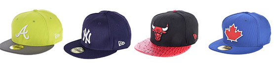 caps new era basecaps günstig angebot