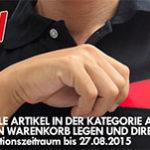 Fanandmore: 50% auf alle Trikots, Hosen, Stutzen und Schuhe 2014/15