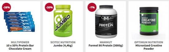 vitafy gutschein günstig protein eiweiß creation schnäppchen angebot