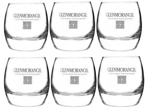 whsiky gläser glenmorangie angebot günstig