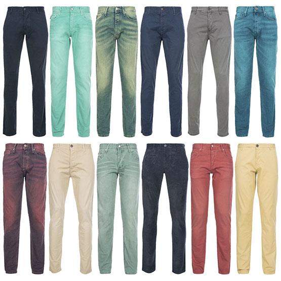 jack & jones jeans chinos hosen günstig