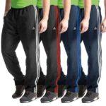 adidas Trainingshose CR Essentials 3S Woven OH für 28,95€ inkl. Versand