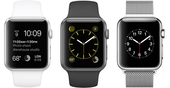 apple watch smartwatch günstig angebot