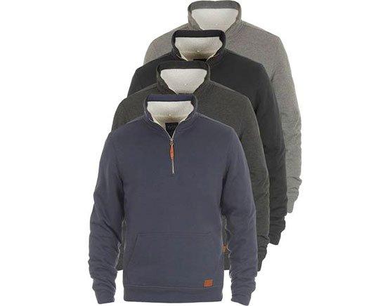 blend pullover sweatshirt günstig angebot warme kleidung