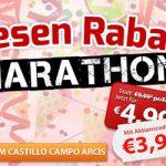 6 Flaschen goldprämierter Bodega Torre Oria – Castillo Campo Arcís Rotwein für 28,89€ inkl. Versand
