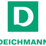 Deichmann: Sale mit 50% Rabatt + 5€ Gutschein + gratis Versand