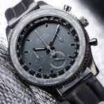 DETOMASO FIRENZE XXL Black Edition Chronograph für 99,00€ inkl. Versand (statt 149,00€)