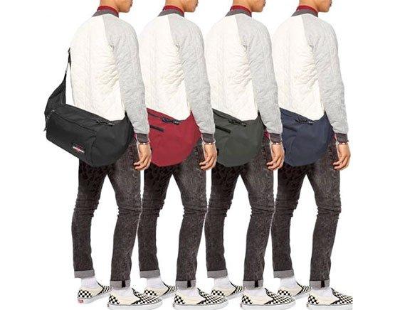 eastpak schultertasche shoulderbag tasche