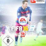 Fifa 16 für die PS4 für 42,99€ inkl. Versand
