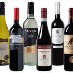 """Weinvorteil: 6 Flaschen """"Luxus Wein"""" für nur 19,99€ inkl. Versand"""