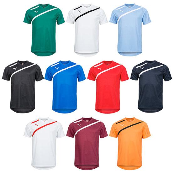 puma trikot t-shirt günstig sport angebot