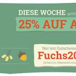 Silvity: 25% Rabatt auf alles oder 5€ Rabatt – Schmuck günstig kaufen