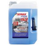 SONAX XTREME AntiFrost+KlarSicht 5l für 11,90€ inkl. Versand