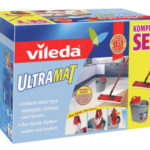 Vileda Ultramat Komplett-Set für 19,99€ inkl. Versand