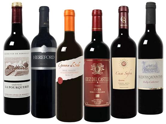 weinvorteil rabatt gutschein günstig wein rotwein weißwein rosewein