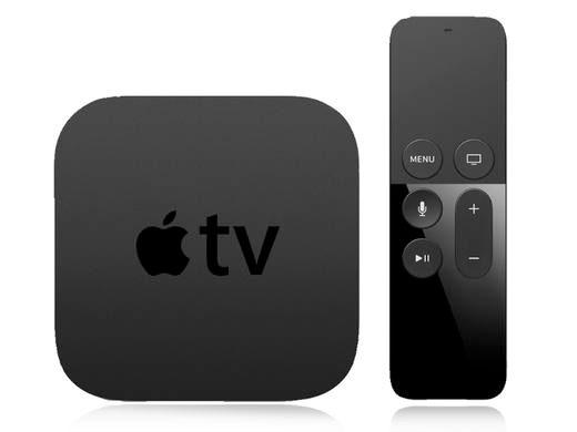 appletv remote fernbedienung angebot mediaplayer