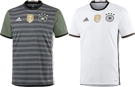 dfb trikot nationalmannschaft angebot günstig em2016 europameisterschaft