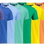"""Gant Herren Kurzarm-Poloshirt """"The Summer Pique"""" für je 37,86€"""